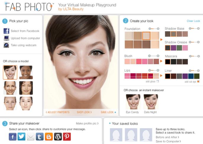 Beauty-app- Modiface-make-up