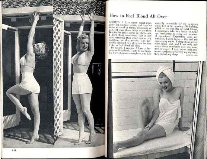 Marilyn-Monroe-beauty-routine-3