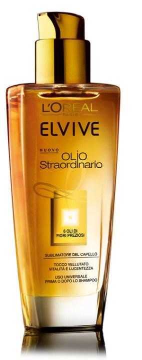 beauty-routine-clara-zermani-Elvive-Olio-Straordinario