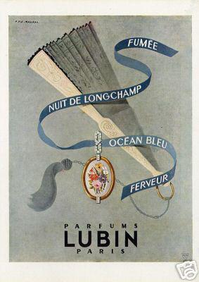 lubin- advertising