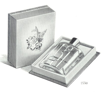 Flaconi Art Deco'