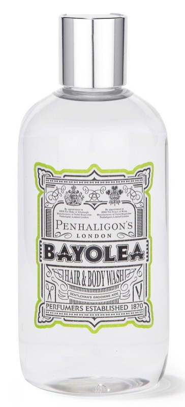 Penhaligons-Bayolea-Grooming-gel-doccia-e-capelli
