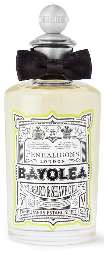 Penhaligons-Bayolea-Grooming-olio-da-barba