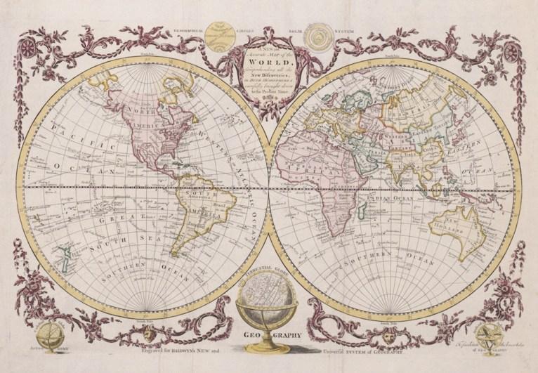 Penhaligons-1782_Baldwyn_Map_of_the_World