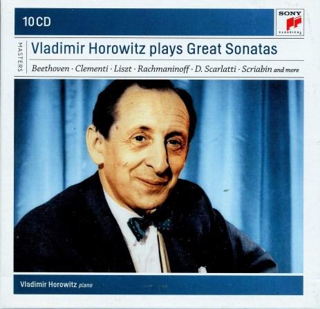 beauty-routine-vincenzo-girasoli-musica-classica-Vladimir Horowitz