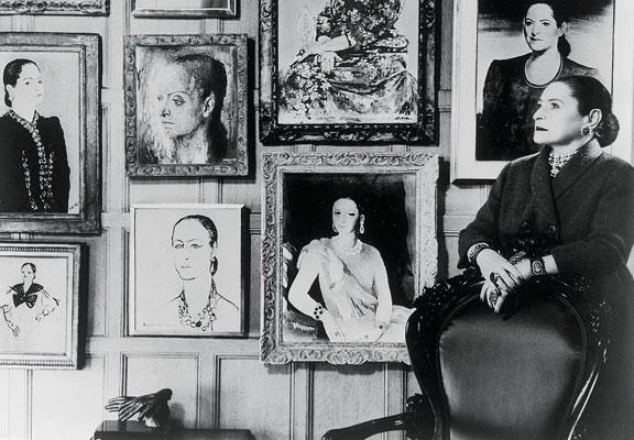 Helena-Rubinstein-collezioni