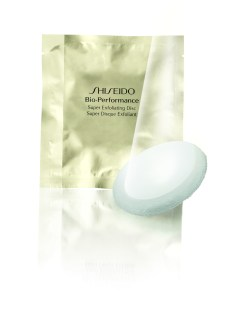 Viso-pulizia-Shiseido-BOP SUPER EXFOLIATING DISCS