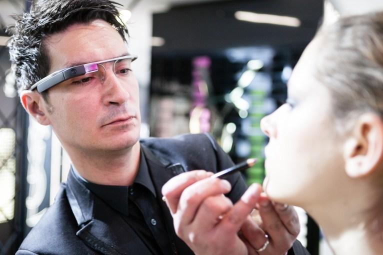 YSL Google Glass (7)