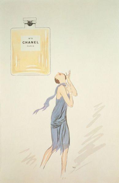 Una illustrazione del 1921