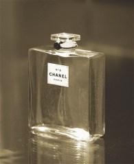 La bottiglia originale del 1921