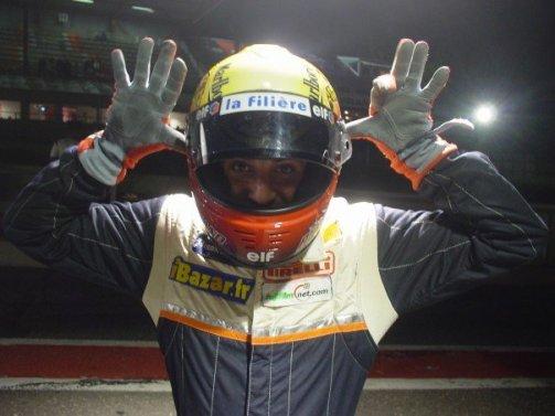 romano-ricci-race-car-driver