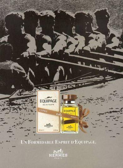 Profumo-Sergio-Momo-Xerjoff-Hermes Equipage vintage ad