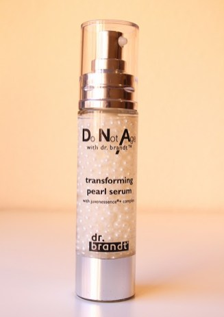 beauty-routine-letizia-maestri-Dr. Brandt Pearl Serum