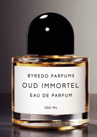 beauty-routine-lucia-cafarelli-oud-immortel-byredo