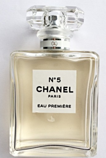 beauty-routine-serena-bianchin-Chanel-N5-Eau-Premiere