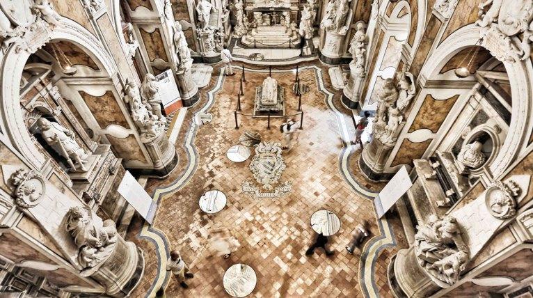 Photo: courtesy www.tournapoli.it