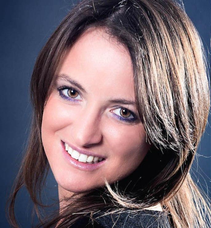 Luisa Cesaro