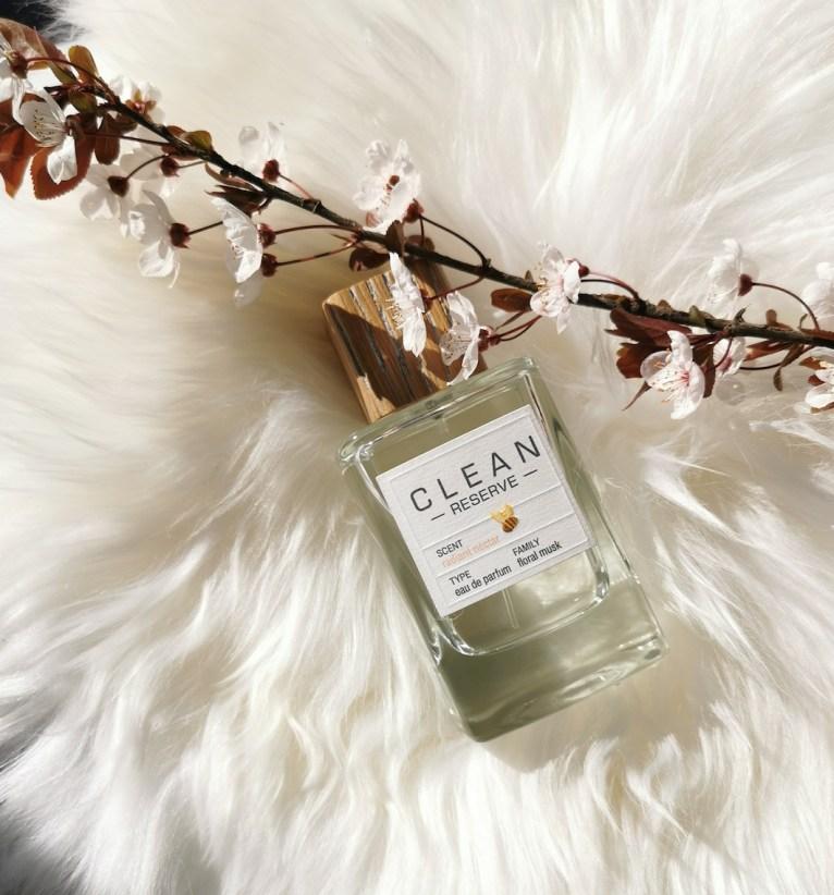 clean-reserve-radiant-nectar-profumo-recensione