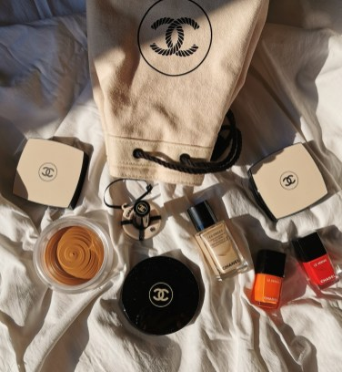 Les-Beiges-Summer-of-Glow-Chanel-make-up-recensione-6