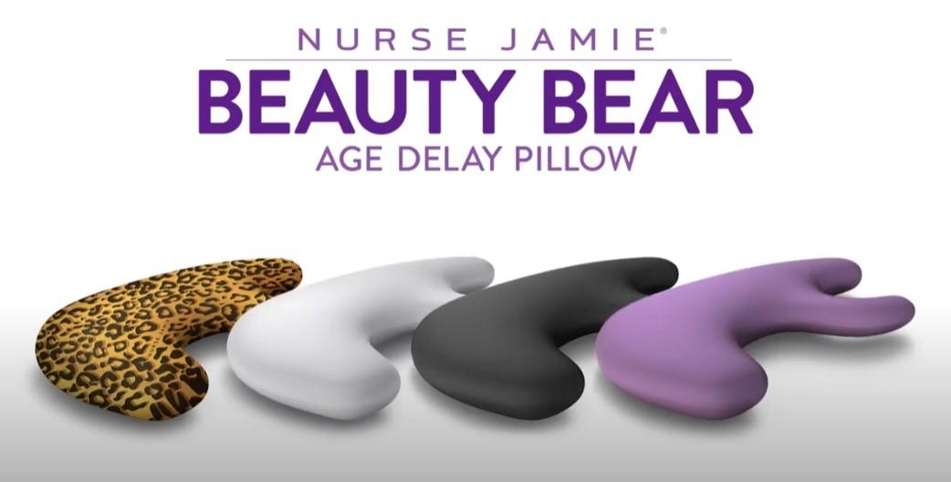 beauty bear age delay pillow reviews