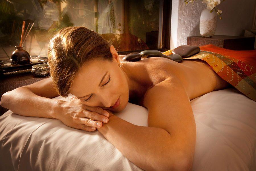 Deana Clark Stone Massage