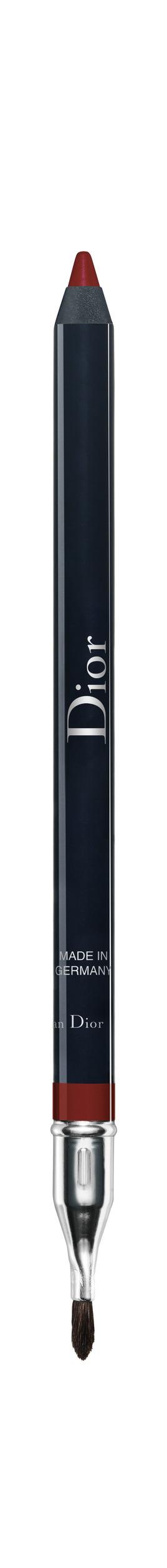 Молив за устни от есенно-зимната колекция Metallics на Dior