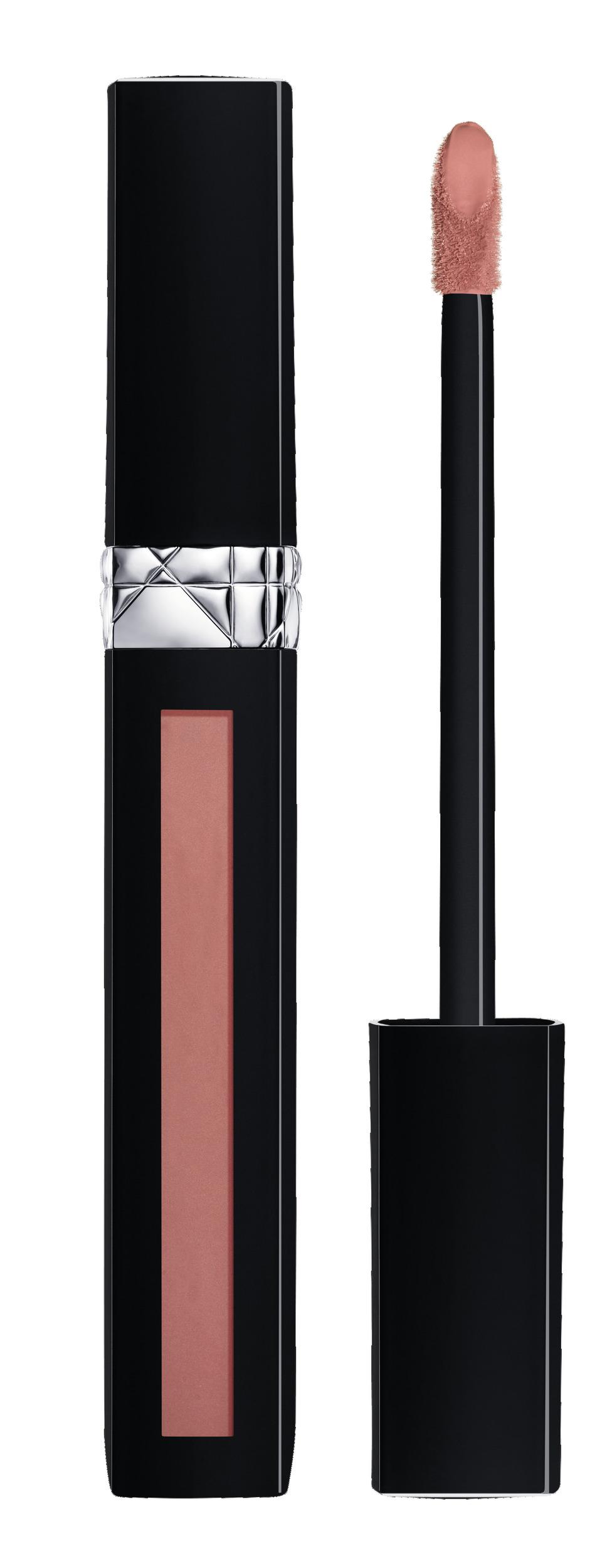Течно червило Rouge Dior