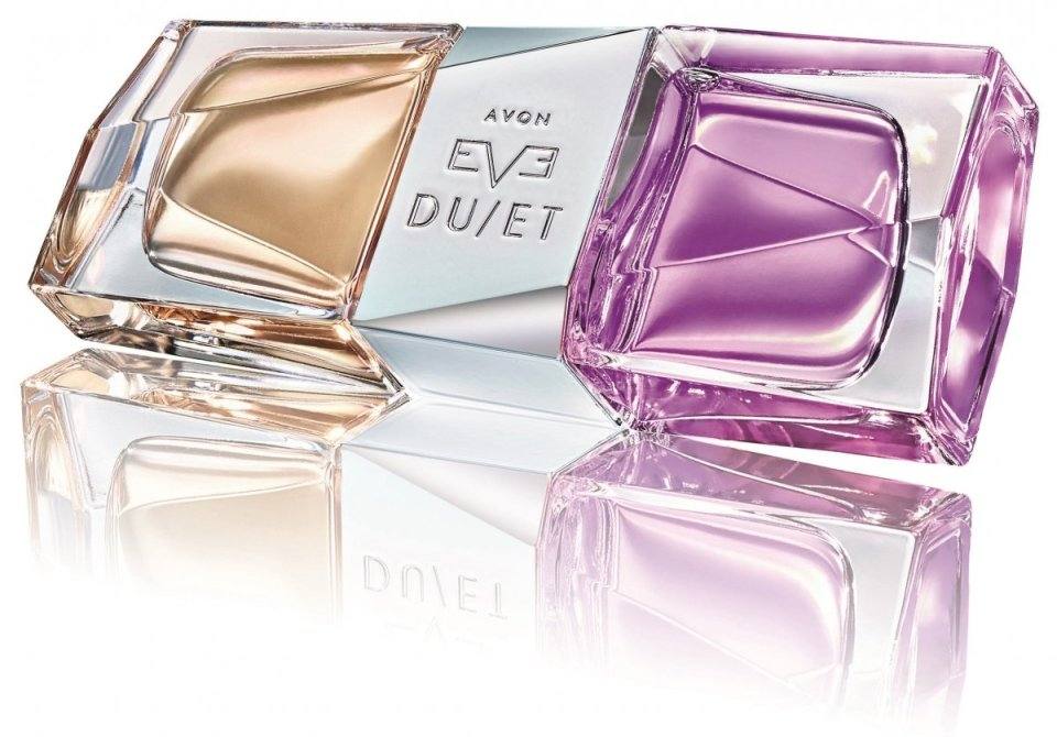 Eve Duet на Avon