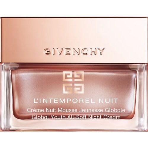 Нощният крем от серията L'Intemporel на Givenchy