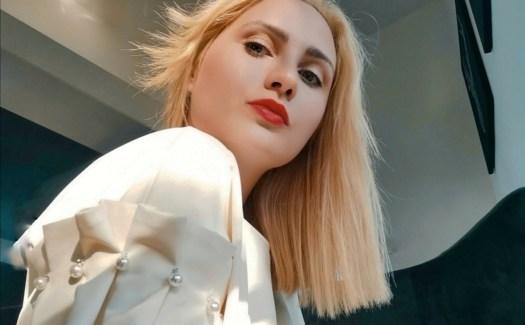 Велина Василева beautystories.bg ежедневен грим