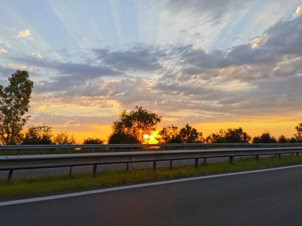 Изгрев в българия