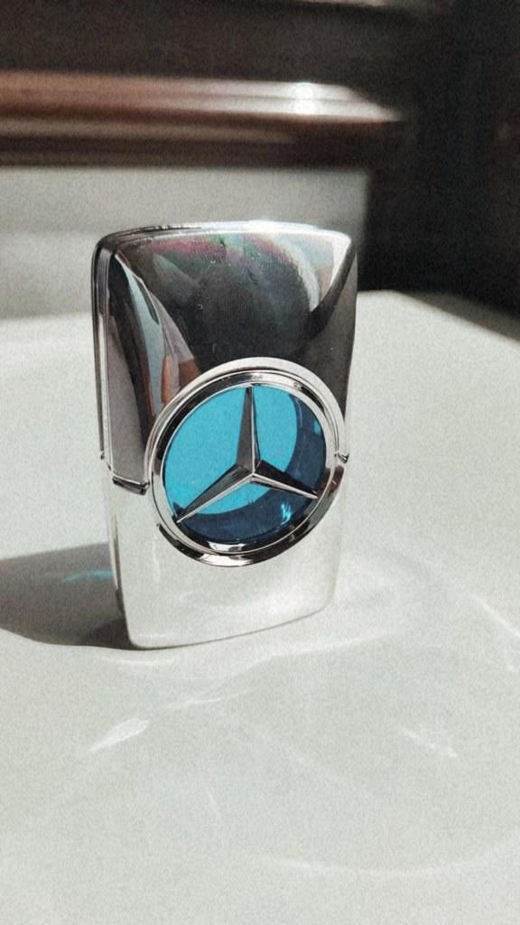 Мъжки парфюм Mercedes Benz Man Bright