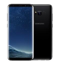 Galaxy S8_Midnight Black