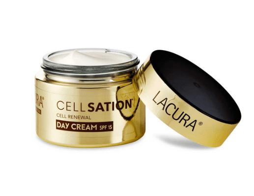 Lacura Cellsation Skincare Range