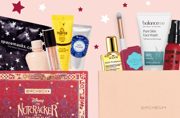 Black Friday Week Beauty Offers