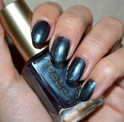 L Oreal Colour Riche Nail