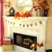 Thanksgiving Last Minute Ideas !