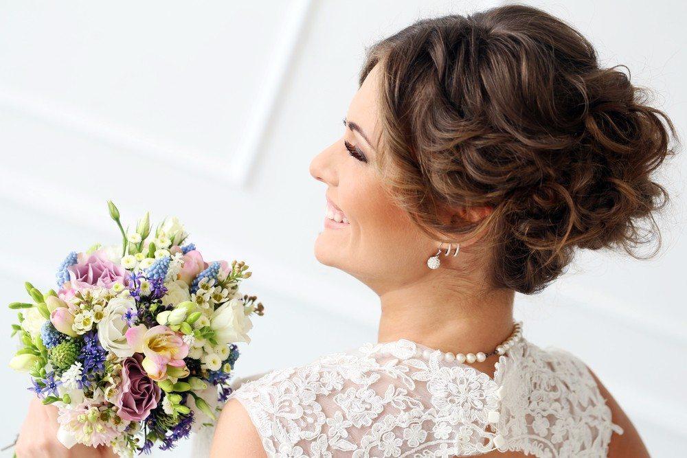 Lockere Brautfrisur Selber Machen Anleitung Tipps