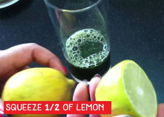 Morning Drink to Get Rid of Belly Fat in 3 Weeks - Natural ...