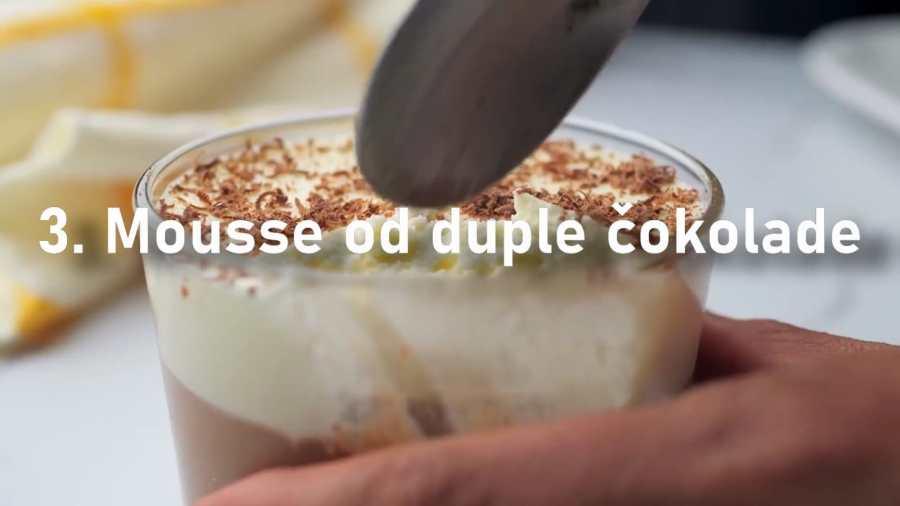 brzi deserti brzi recepti kolači za pet minuta recept od tri sastojka
