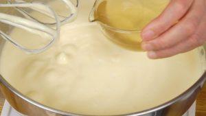 castella torta japanska torta castella torta recept