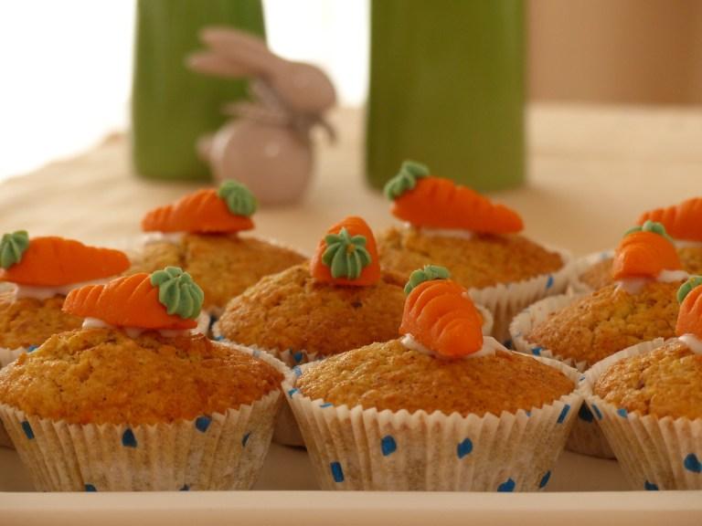 muffini s mrkvom muffini od mrkve kolač od mrkve