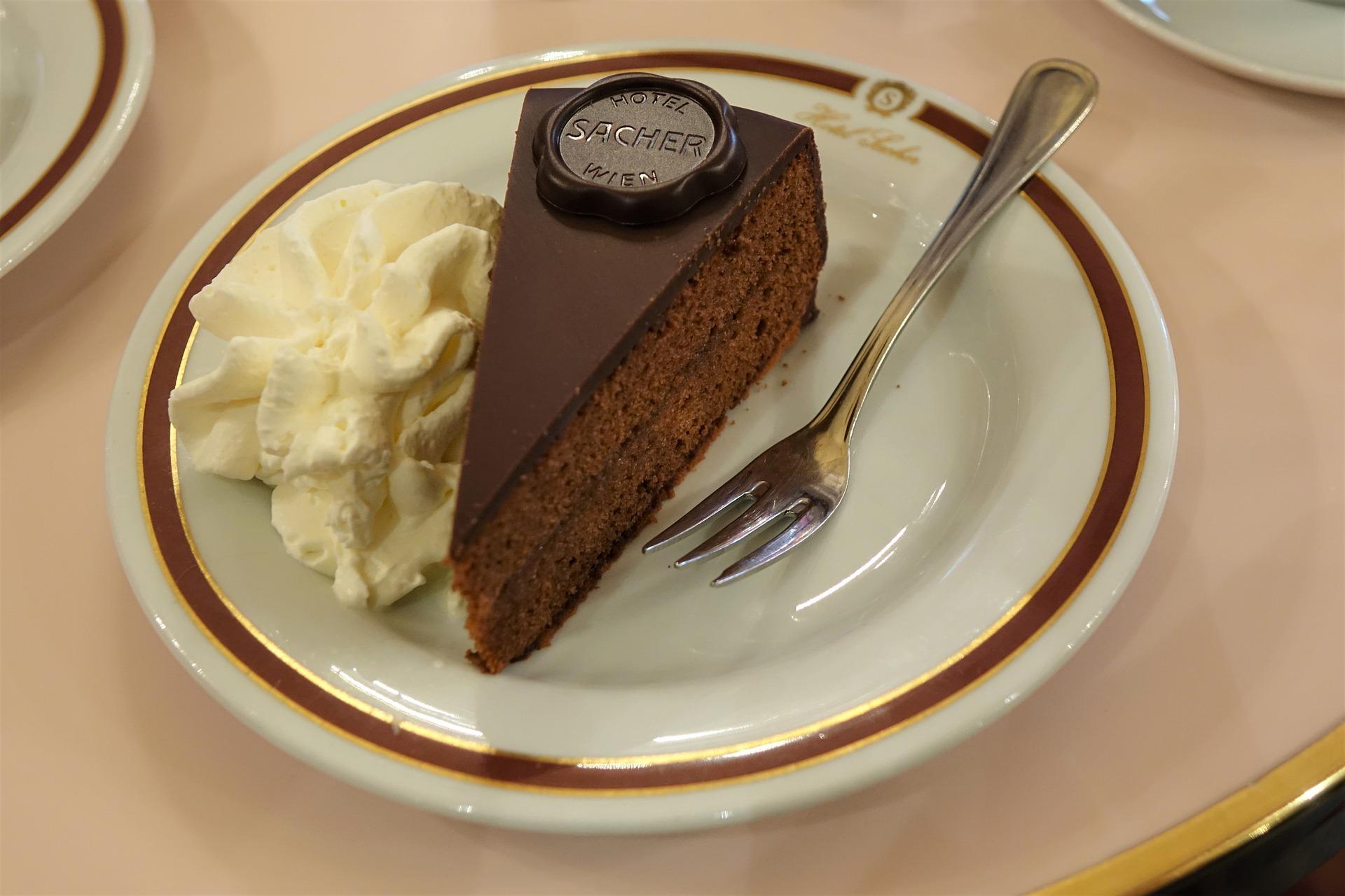 Sacher torta recept – najbolji recept za sacher tortu