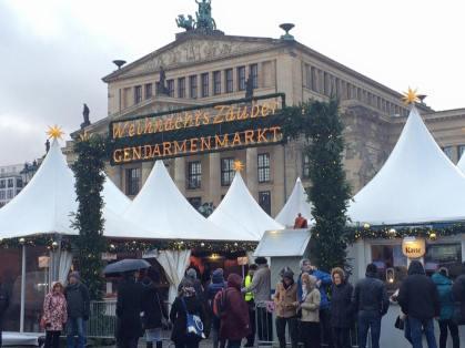 Gendarmenmarkt 2