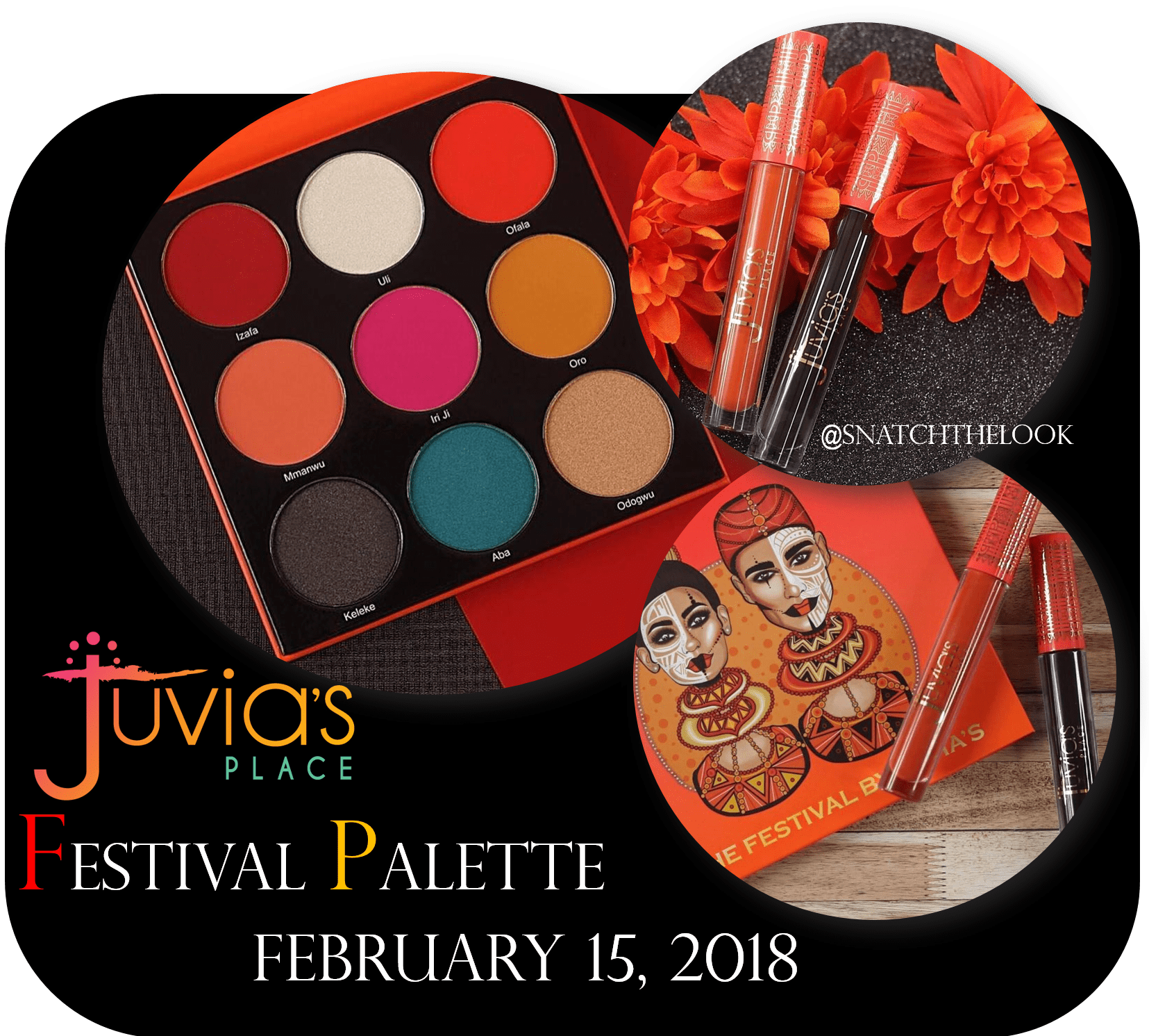 Coming Soon: 4 New Palettes from Juvia's Place, Huda Beauty, and ColourPop