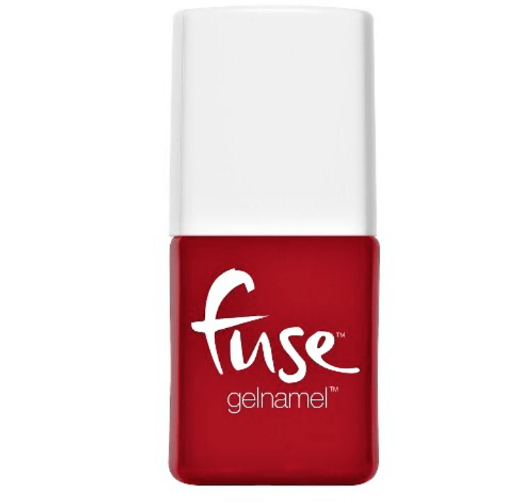 Mix and Match with MAC Ruby Woo Fuse Gelnamel Watts Your Color