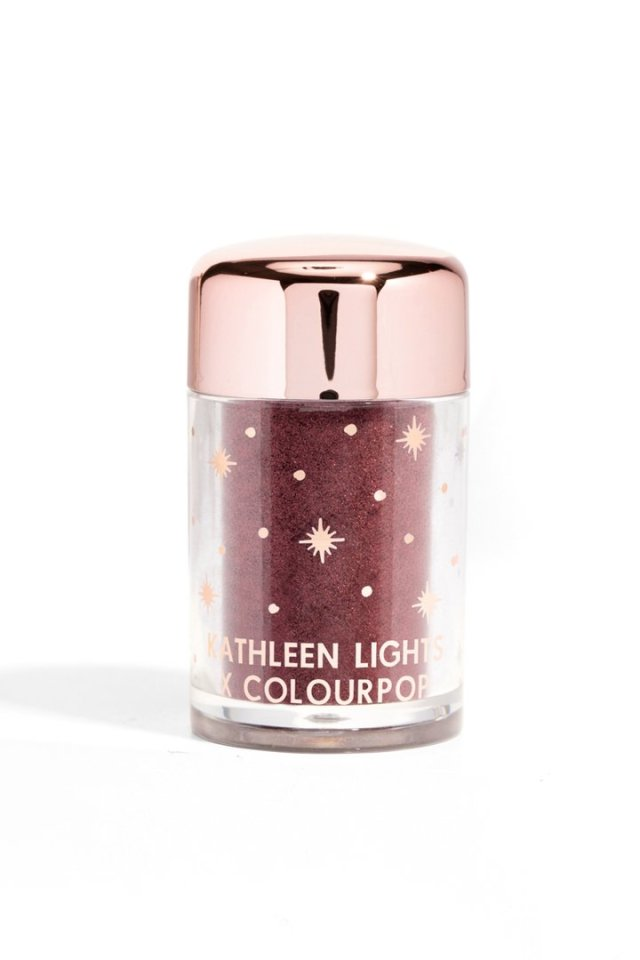 Kathleen Lights x ColourPop Zodiac Loose Pigment Collection