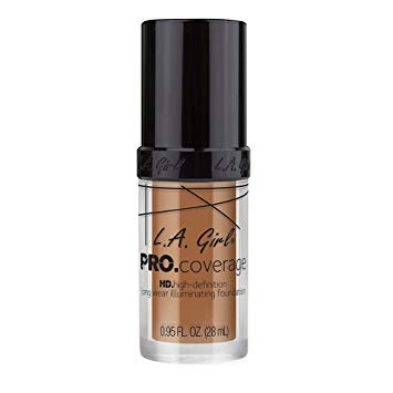 LA Girl Pro Coverage Liquid Foundation