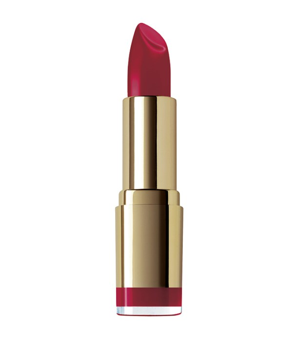 Mix and Match with MAC Ruby Woo Milani Matte Iconic