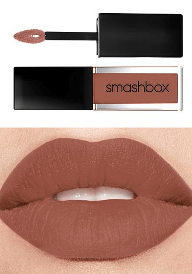 In Need Of The Perfect Nude Lipstick?  Top Picks for a Matte Lip